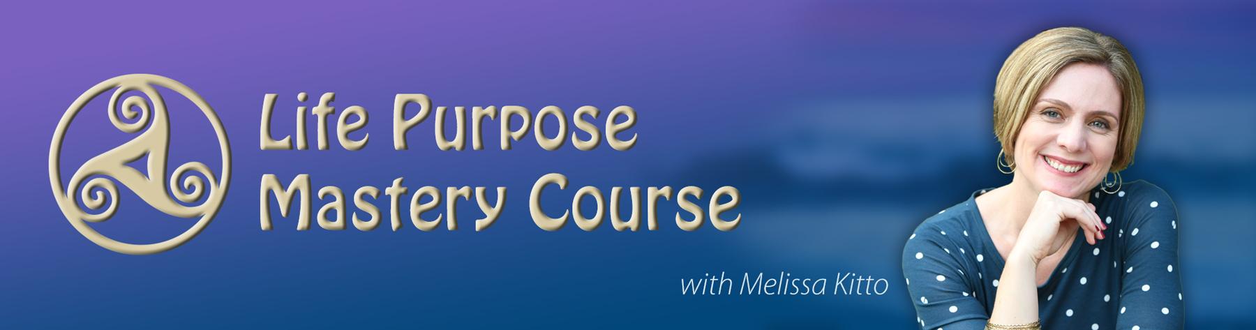 Life Purpose Mastery image