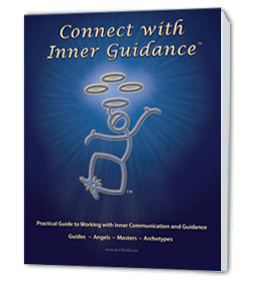 Communicate with Inner Guidance book